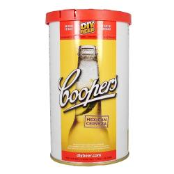 MEXICAN CERVEZA Coopers -...